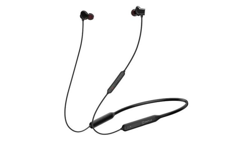 OnePlus Bullets Wireless Z in-ear Bluetooth earphones: Available at Rs 1,999 (original price 2,190)