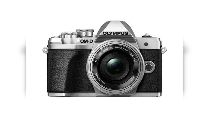 Olympus OM-D E-M10 Mark III mirrorless camera is selling at Rs 51,990 with Rs 10,000 discount