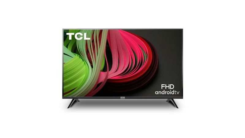 TCL 40S6500FS full HD Certified Android Smart LED TV: Available at Rs 17,999