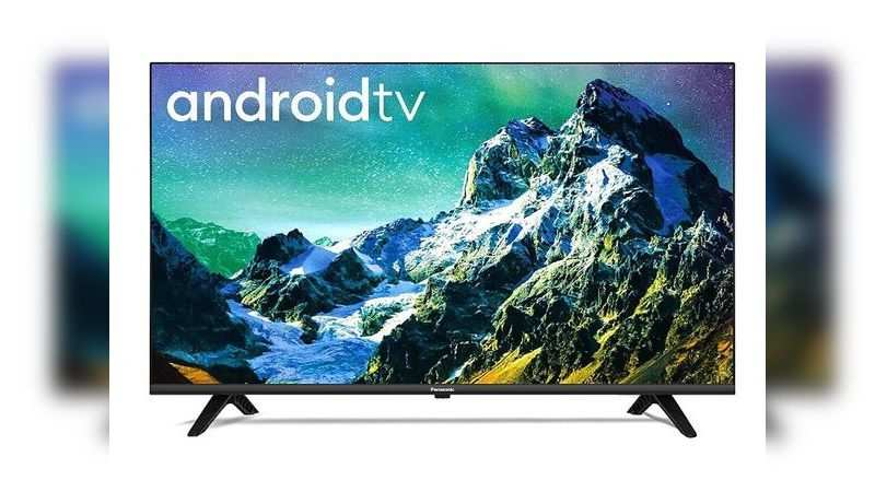 Panasonic TH-40HS450DX full HD Android Smart LED TV: Available at Rs 19,990