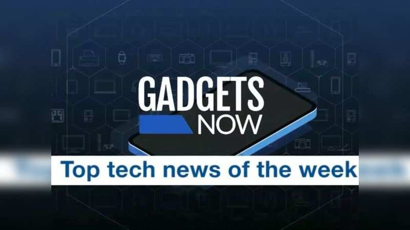Apple iPhone 12 and iPhone 12 Pro pre-order, JioCricket app launched, Vi launches weekend data rollover for prepaid users and more in top tech news of the week