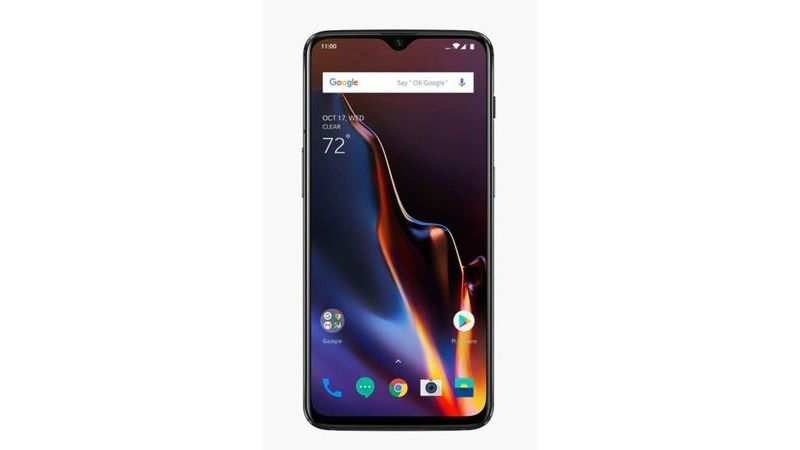 OnePlus 6T exchange value: Up to Rs 14,850