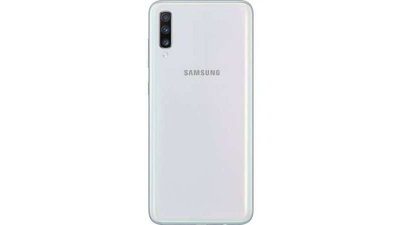Samsung Galaxy A70 exchange value: Up to Rs 9,710