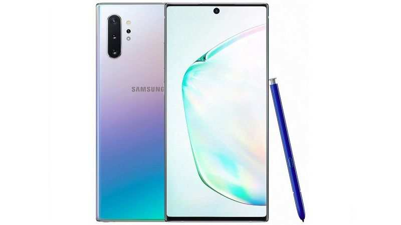 Samsung Galaxy Note 10 Plus exchange value: Up to Rs 36,230
