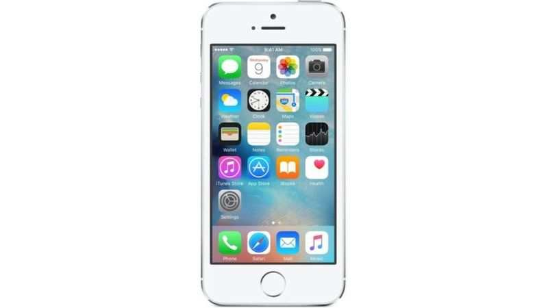 iPhone 5s exchange value: Up to Rs 3,000