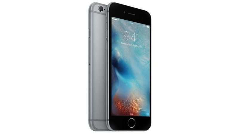 iPhone 6 exchange value: Up to Rs 6,000