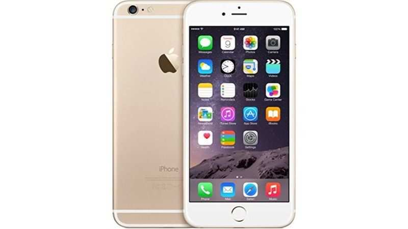 iPhone 6 Plus exchange value: Up to Rs 8,000