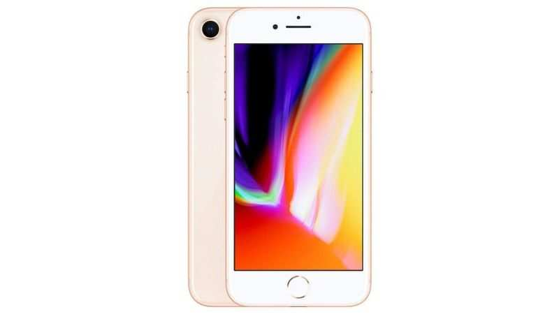 iPhone 8 exchange value: Up to Rs 17,000