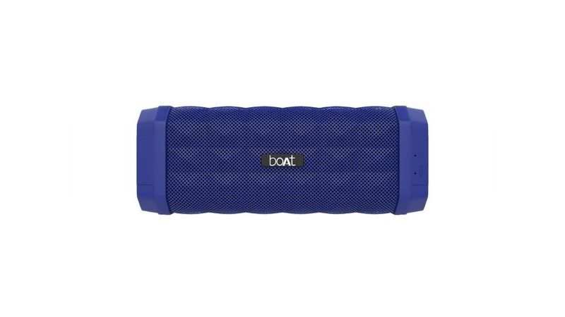 Boat Stone 650 10W Bluetooth speaker: Available at Rs 1,499; originally Rs 4,990