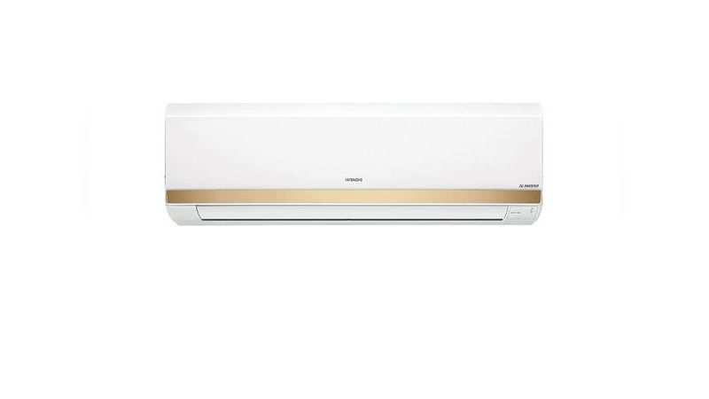 Hitachi 1.5 Ton 5 Star Inverter Split AC: Selling at Rs 40,990 (Discount of Rs 19,100)