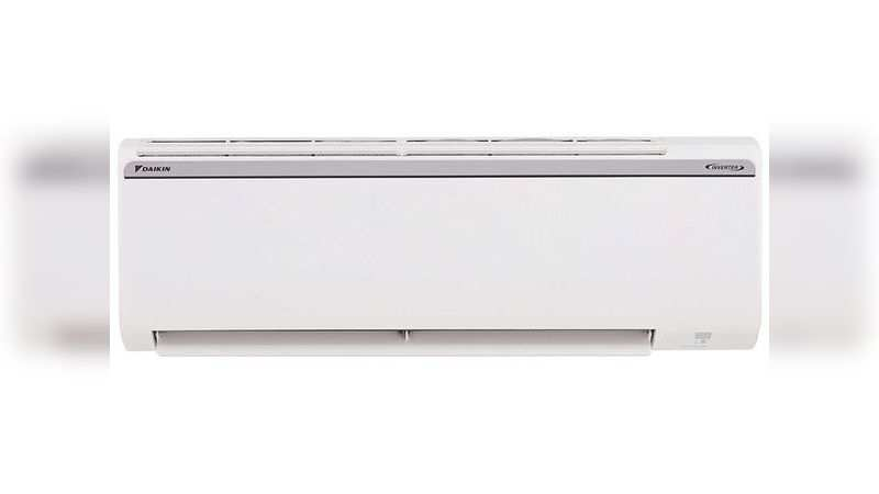 Daikin 1.5 Ton 5 Star Inverter Split AC: Selling at Rs 41,999 (Discount of Rs 13,041)