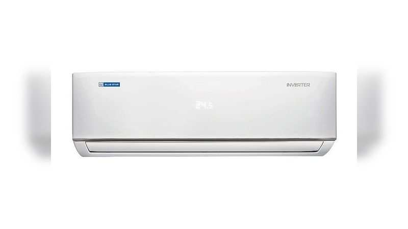 Blue Star 1.5 Ton 5 Star Inverter Split AC: Selling at Rs 37,990 (Discount of Rs 19,010)