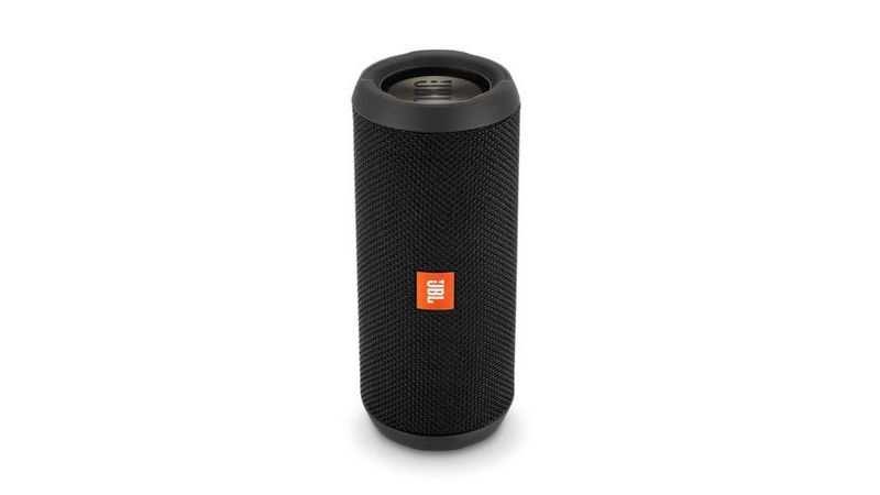JBL Flip 3 waterproof portable Bluetooth speaker is selling at Rs 4,499 with 44% discount