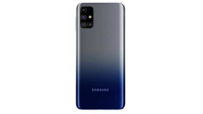 Samsung Galaxy M31s (Rs 18,499 onwards): Houses 6,000 mAh battery with 5x fast charge support