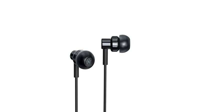 ​Redmi Hi-Resolution audio wired earphone with Mic: Available at Rs 349 after a discount of Rs 250