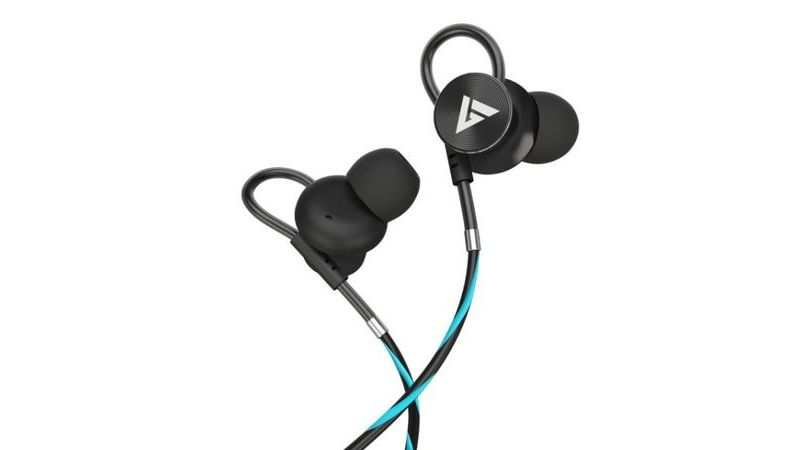 Boult Audio BassBuds Loop in-ear wired earphones: Available at Rs 379 after Rs 820 discount