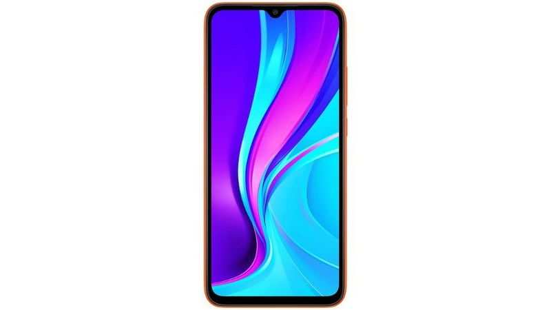 Xiaomi Redmi 9: Available at Rs 8,999