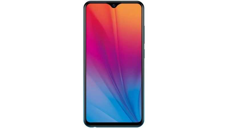 Vivo Y91i: Available at Rs 7,990