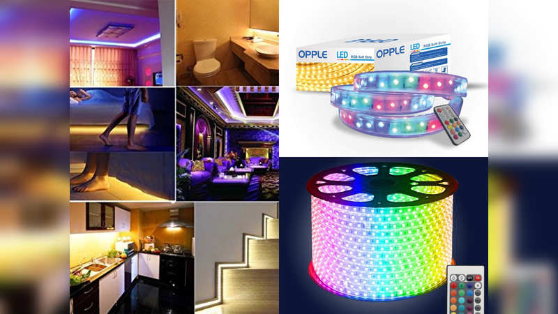 Amazon sale: 15 smart lights for Diwali available at up to 75% discount