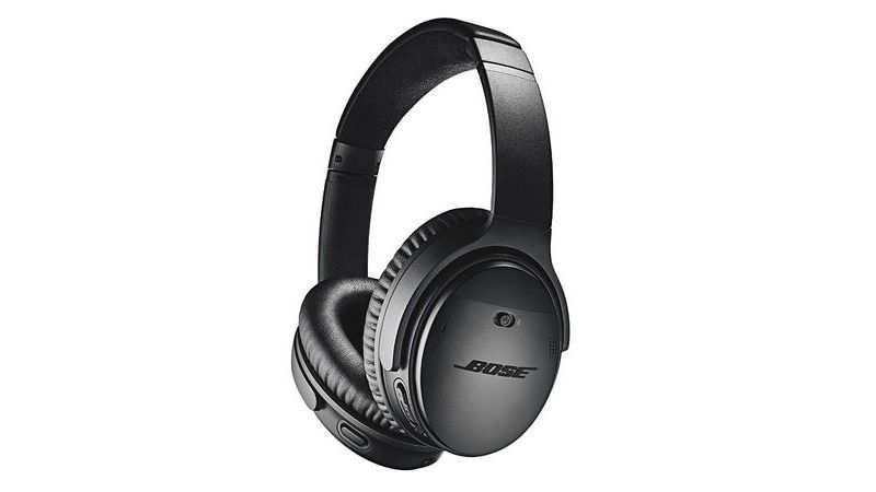 Bose QuietComfort 35 II Bluetooth headphones: Available at Rs 19,899 (original price Rs 29,363)