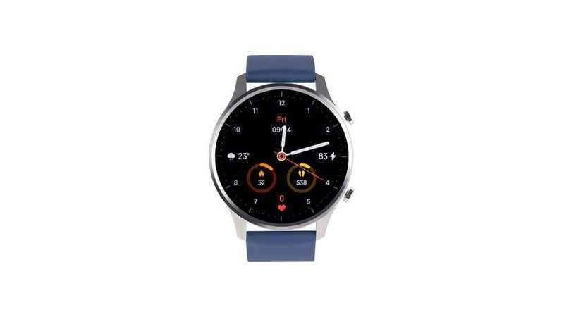 Mi Watch Revolve: Available at Rs 9,999