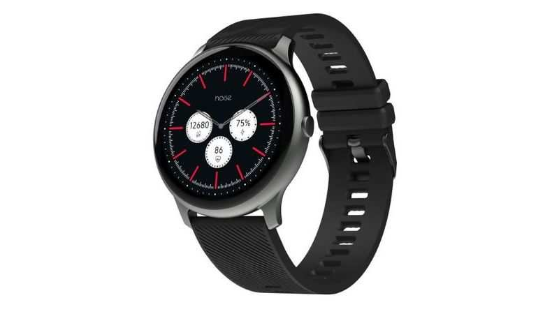 Noise NoiseFit Evolve smartwatch: Available at Rs 4,499