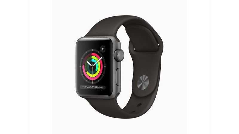 Apple Watch Series 3: Available at Rs 16,900
