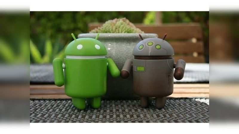 App can run only on Android smartphones so far
