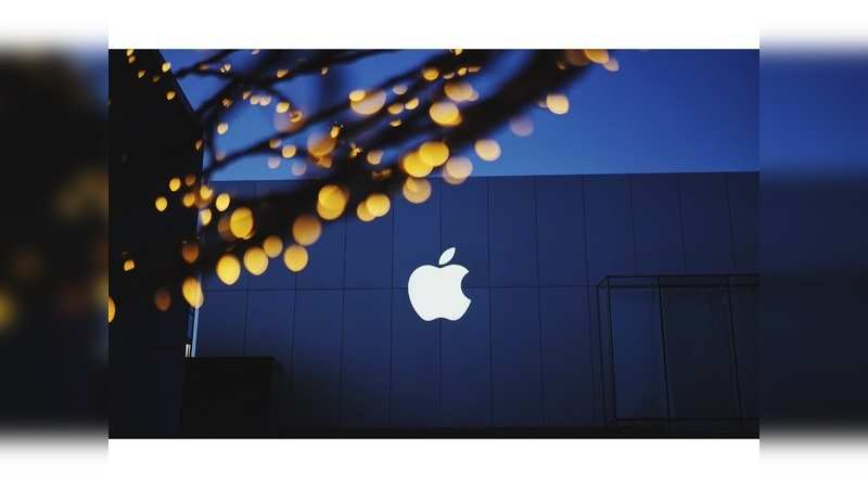Apple clocked in revenues of $64.7 billion, which is a record for this quarter for the company.
