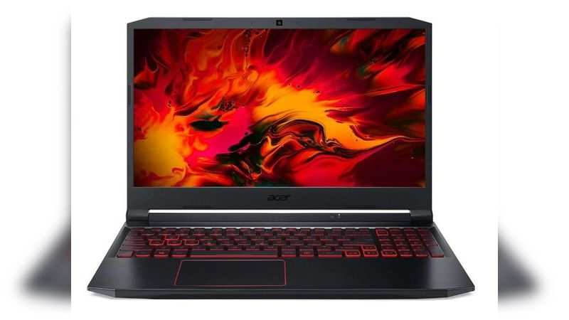 Acer Nitro 5 is selling at Rs 65,990 with a discount of Rs 24,009
