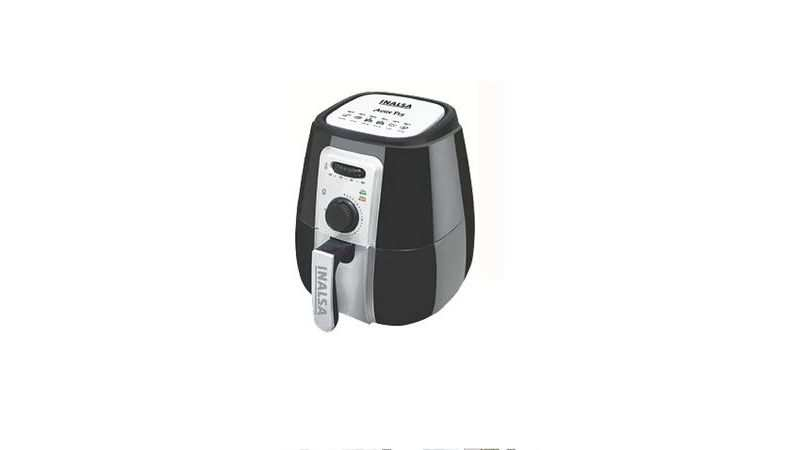​Inalsa Active Fry 4.2L air fryer: Available at Rs 14,498 (discount of Rs 2,197)