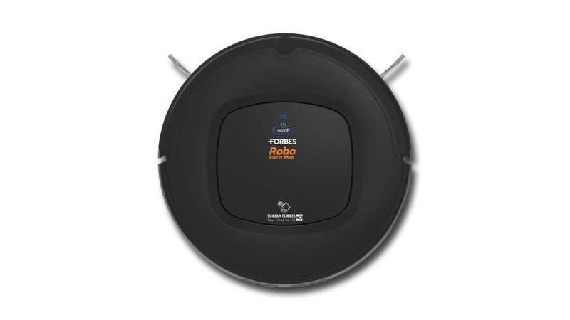 ​Forbes Robo Vac N Mop vacuum cleaner: Available at Rs 18,990 (discount of Rs 3,000)