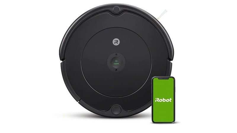 ​Roomba 692 vacuum cleaning robot: Available at Rs 23,900 (discount of Rs 6,000)
