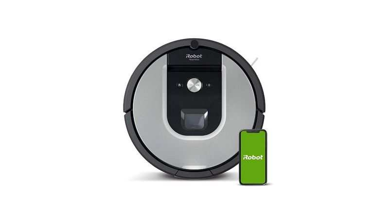 ​Roomba 971 vacuum Cleaning Robot: Available at Rs 39,900 (discount of Rs 25,000)