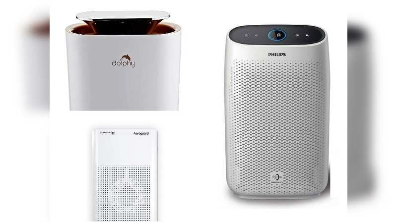 Amazon sale: Discount on air purifiers from Dyson, Xiaomi, Philips and others
