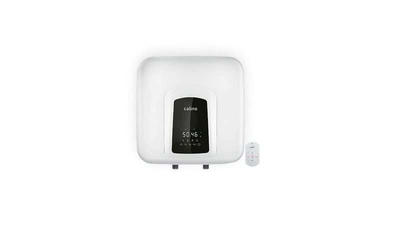 Havells Adonia storage water heater with remote:  Selling at a discounted price of Rs 11,900 (31% discount)