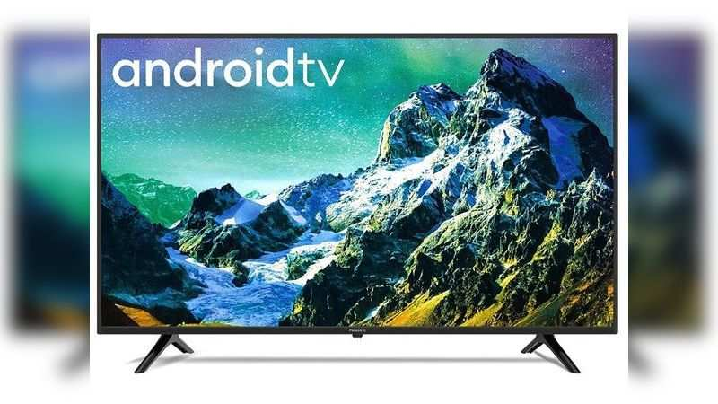 ​Large screen (50 inches) TVs starting at Rs 18,999