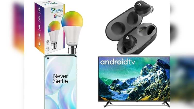 Amazon Great Indian Festival sale 'Finale Days': Festive deals on smartphones, TVs, ACs and more ending soon