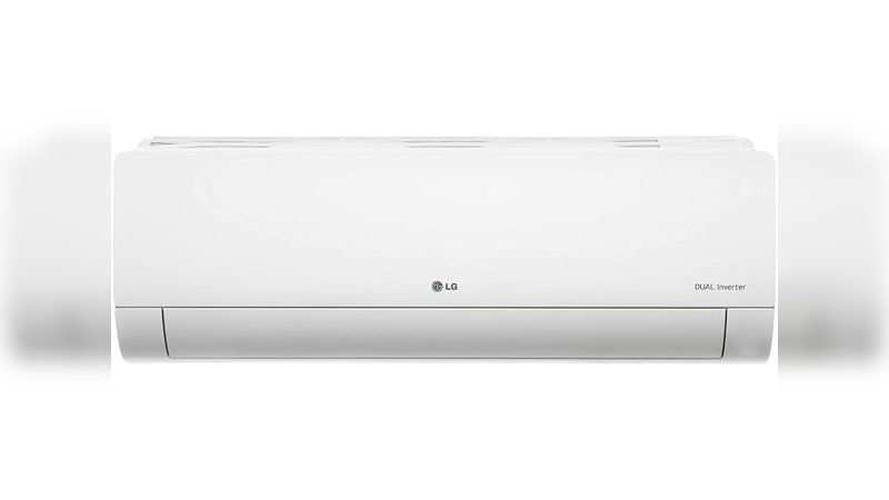 ​LG 1.5 Ton 5 Star Inverter Split AC: Selling at Rs 39,490 (34% discount)