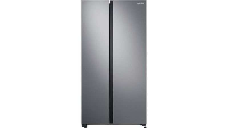 ​Samsung 700 L Inverter Frost-Free Side-by-Side Refrigerator: Selling at Rs 67,490 (25% discount)