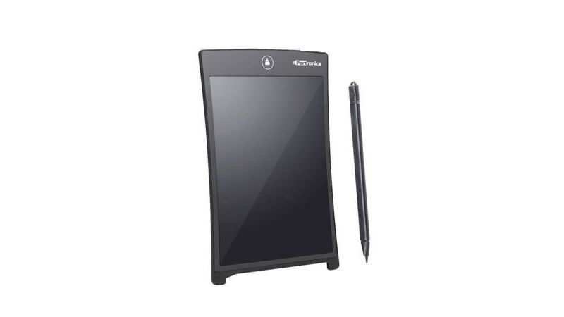 Portronics Portable RuffPad Rewritable 21.59Cm (8.5-inch) LCD POR: Selling at Rs 457 (Discount of Rs 442)