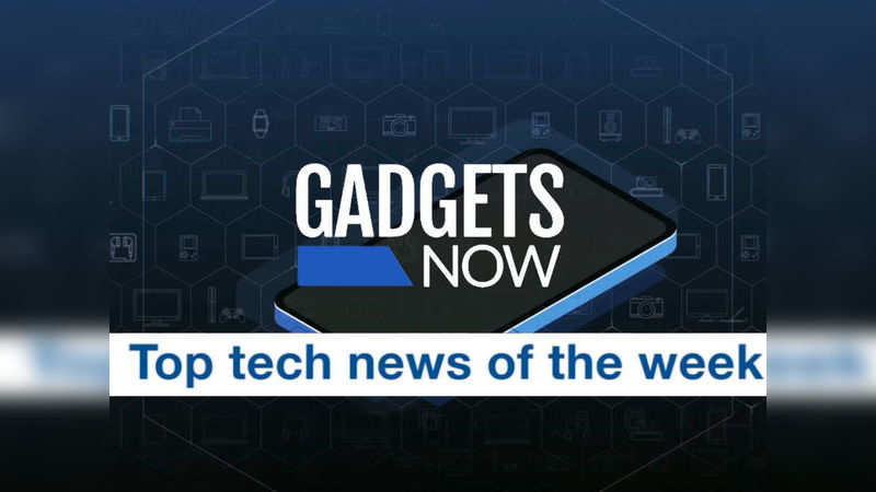 Apple launches its most-powerful laptops yet, PUBG set to make a comeback, Google's big announcement and other top tech news of the week
