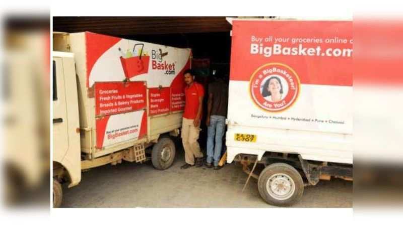 Grocery app BigBasket hacked, data of 2 crore users leaked