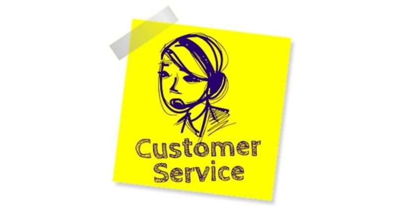 Do: Always use verified customer care numbers and email IDs registered on a company's official website to lodge a complaint