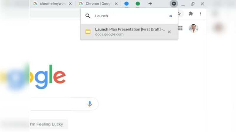 ​Google Chrome browser now prioritizes tabs that are active