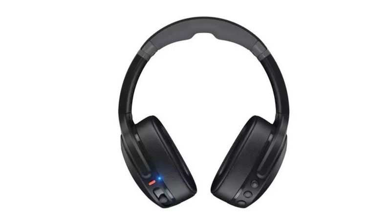 Skullcandy Crusher Evo headphones launched at Rs 12,999; offers up to 40 hours battery