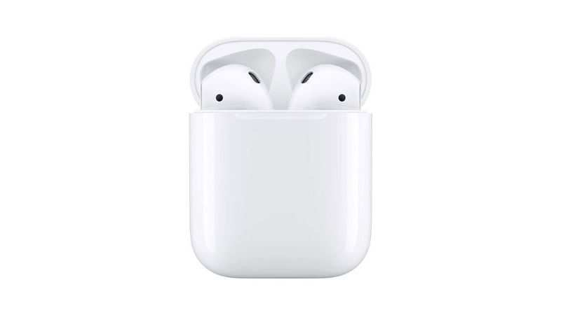 Apple Airpods (Gen 2): What works