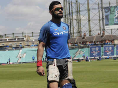Champions Trophy: On Father's Day, mother of all finals