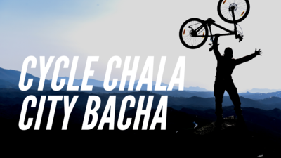 Cycle Chala, City Bacha: Mumbai gets bicycle councillors