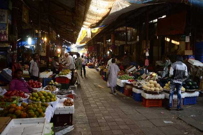 Crawford Market